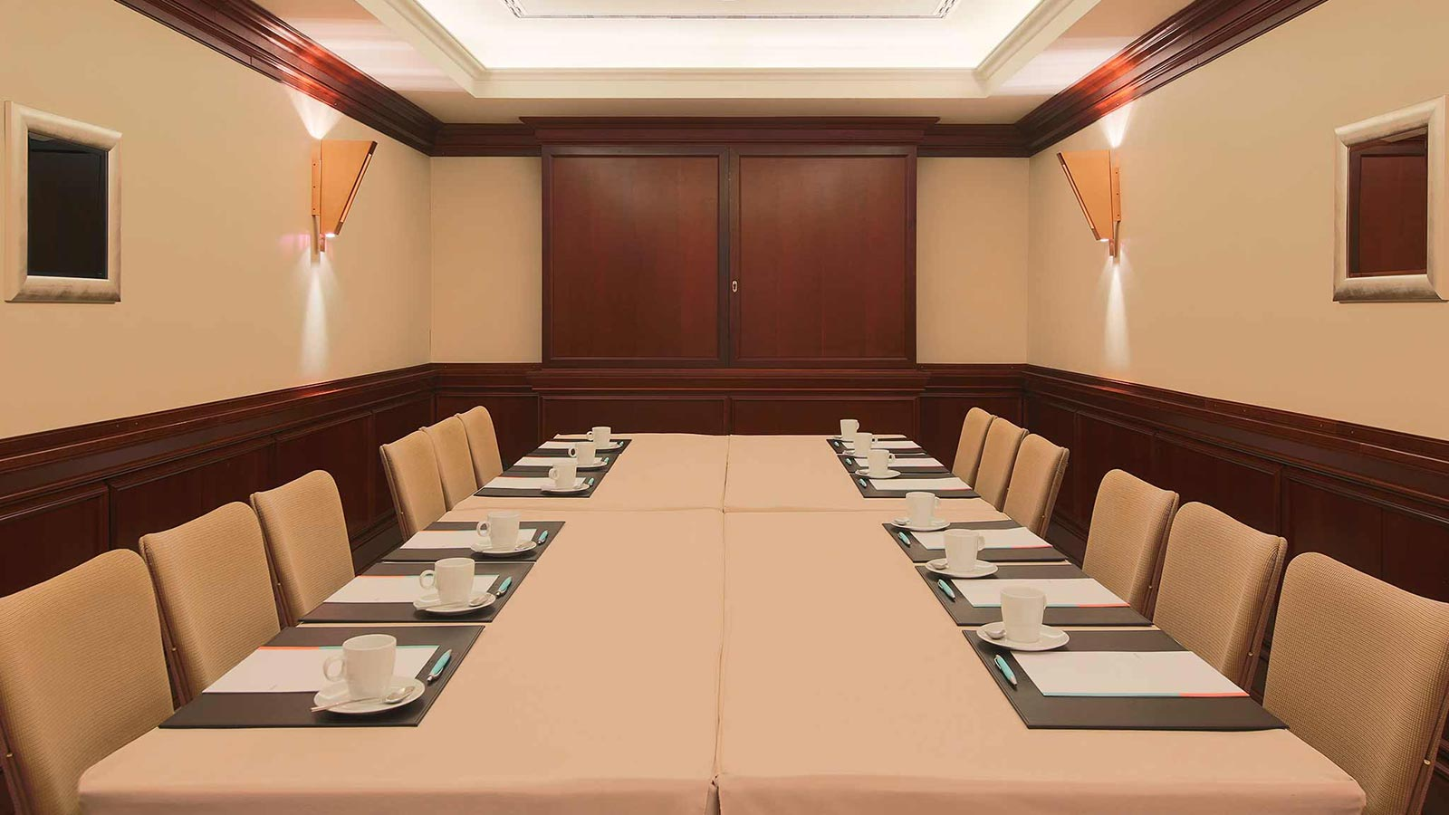 Meeting room Paris for your conference in Stuttgart - Le Méridien hotel