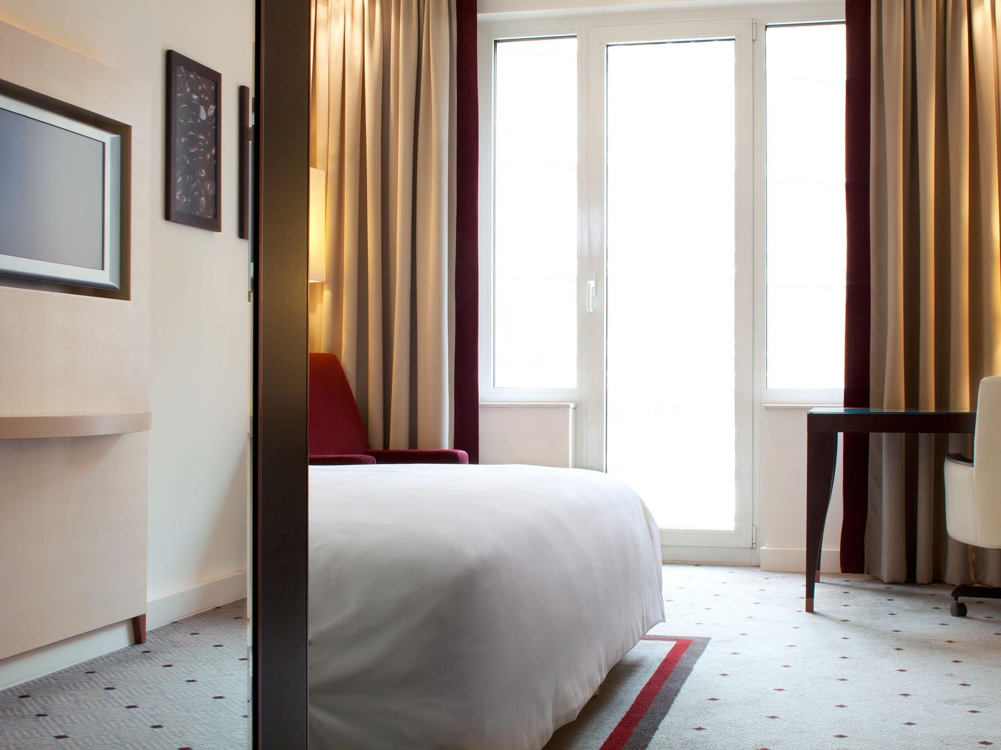 Accommodation Stuttgart: Superior Room