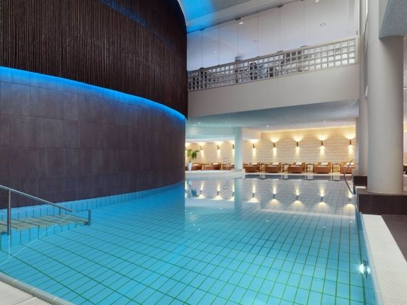 Le Meridien Spa Stuttgart - Wellness in Stuttgart